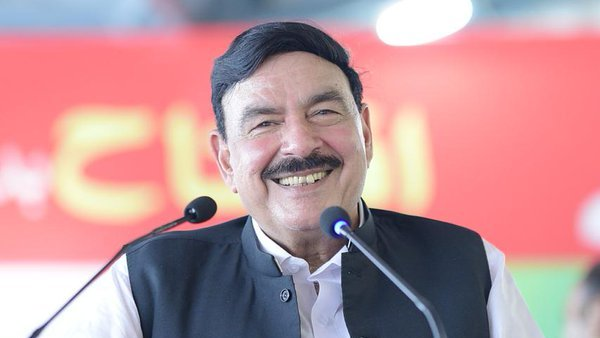 sheikh rasheed statement about nawaz sharif