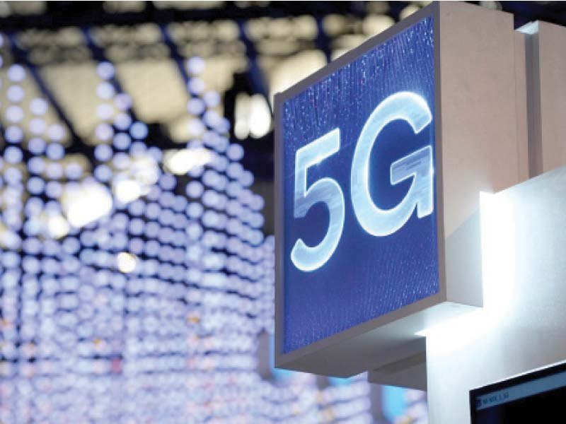 5g technology in pakistan