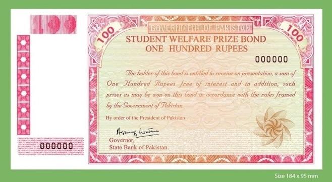Rs. 100 Prize Bond FAQs