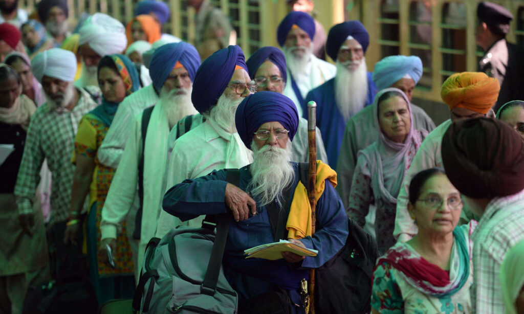 Why India rejected Sikhs to visit Pakistan for Saka Nankana Sahib