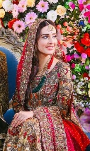 Sidra Niaz gets married to Osman Khalid Butt?
