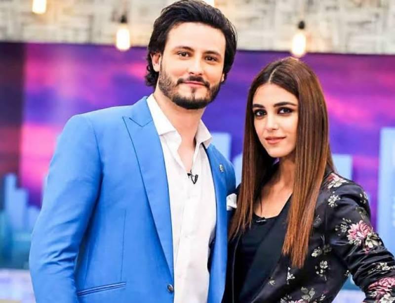 Sidra Niaz get married to Osman Khalid Butt?