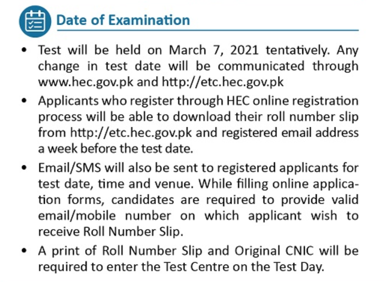 LAT Law Admission Test Date Roll No Slip 2021